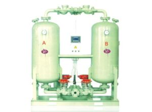 SBW Type Heatless Regenerative Air Dryer