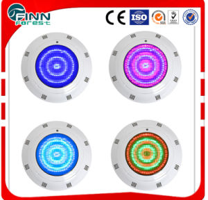 Factory Good Quality Buried Stainless Steel LED Pool Lights pictures & photos