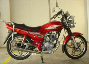 125CC, 150CC Street Chinese Motorcycle pictures & photos