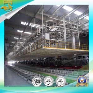 Assembly Line for Grrly Haoqing Automobile pictures & photos
