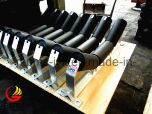 "SPD 5"" Conveyor Carrying Idler, Carry Roller pictures & photos"