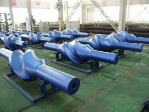 Stabilizer Forging