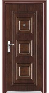 Iron Door (SQ3008)