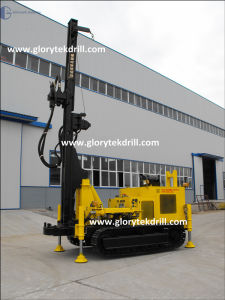 S200 Crawler Water Drilling Rig for Sale pictures & photos
