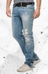 Boy′s Jeans (MF N9014#)
