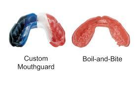 Athletic Mouth Guard Sport Guard From China Dental Lab