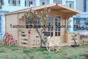 Wooden House (QZW8004)