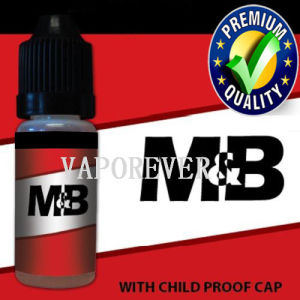 MB Tobacco Flavor Electronic Cigarette Refill Liquid, FDA Certified Premium E Liquid with PDA Certificate and OEM Service From China Supplier pictures & photos