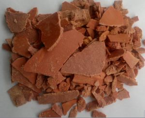 Sodium Sulphide 60% High Iron Flakes pictures & photos