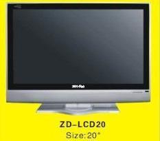 Zuodan-LCD TV 20
