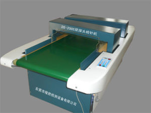Needle Detector Equipment