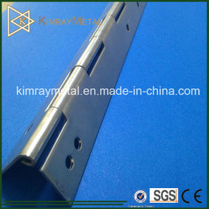 Stainless Steel Long Piano Hinge in Furniture Hardware pictures & photos