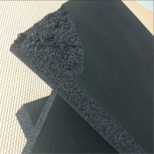Open Cell NBR Foam with Skin on Automotive pictures & photos