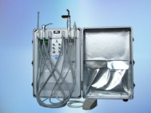 Ce Approved Mobile Dental Delivery Unit pictures & photos