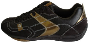 Clothes Shoes (XH02032A)