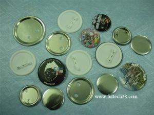 Badge Material (FT-007-D)