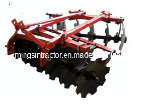 Suspension Light-Duty Disc Harrow of Tractor pictures & photos