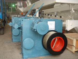 Platform Winches for Ship Lifeboat Equipment (DN50) pictures & photos