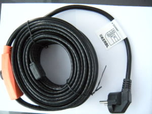 Heating Cable for Pipe pictures & photos