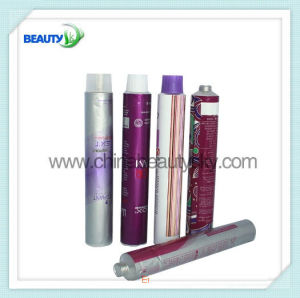 Cosmetic Packaging Pharmaceutical Ointment Body Care Hand Cream Toothpaste Aluminum Collapsible Tube pictures & photos