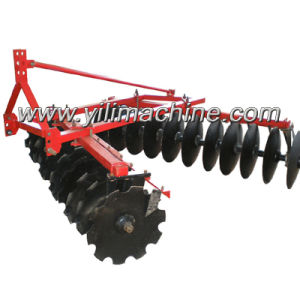 2014 New Farm Machinery; Farm Disc; Disc Harrow, 22blades pictures & photos
