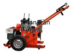 Water Well Drilling Rig With High Reliability (GY100)
