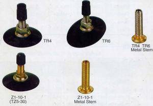 Tire Valve-Tube Valve (TR4, TR6, V1.06.1)