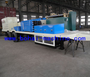 Automatic Arch Roof Forming Machine (BH240) pictures & photos