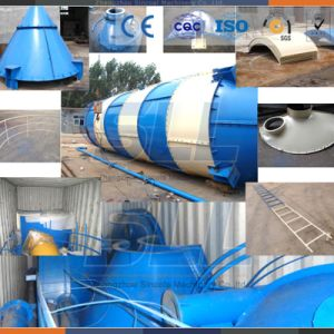Bolted & Welded Connect Cement Bin / Tank / Hopper pictures & photos