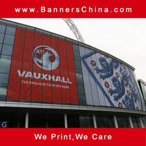 Low Price Custom Advertising Banner pictures & photos