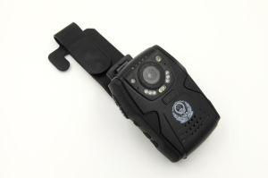 High Resolution Body Worn Cameras pictures & photos
