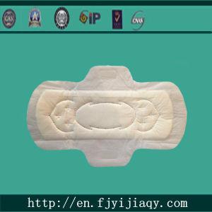 Cotton Sanitary 3D Leak Guard--245mm pictures & photos