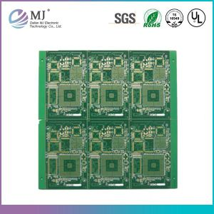 Rigid PCB Manufacturer From China