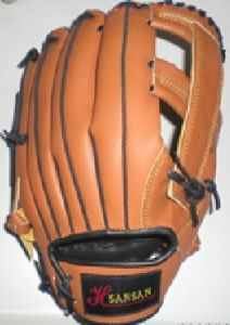 "9""~13"" PU Baseball and Softball Gloves"