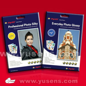 High Glossy Photo Paper (A4*20) pictures & photos