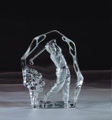 Crystal Iceberg (WHTC-D0019)
