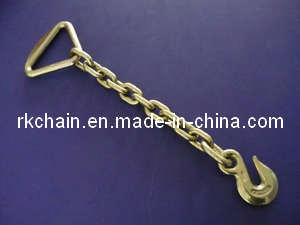 Nacm1996 G70 Link Chain 8mm pictures & photos