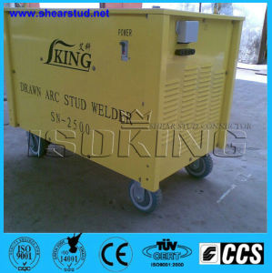 MMA Inverter Arc Stud Welding Equipment pictures & photos