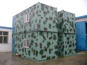 Steel Modular House pictures & photos