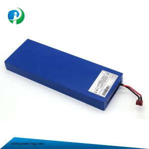 36V High-Capacity Li-ion Battery Pack for E-Scooters pictures & photos