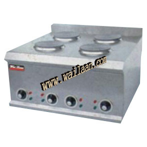 Electric Hot Plates Cooker (HT-92, HT-94)