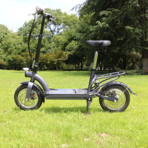 "36vlithium Battery Adult Mini 12"" Foldable Electric Scooter pictures & photos"