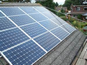 off Grid Solar Electric Power System 5kw pictures & photos