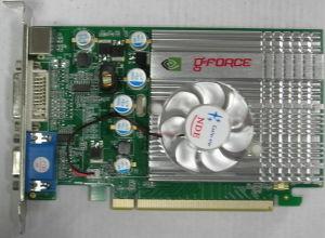 NVIDIA Geforce (7300GS DDR/DDR2)