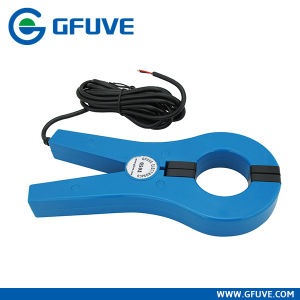 Q50A China Good Quality 1000A/1A Clamp-on CT pictures & photos