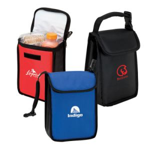 Promotional Outdoor Lunch Sack with Buckle