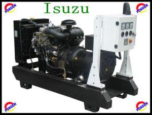 Isuzu Diesel Genset pictures & photos