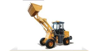 Economical Good Quality Chinese Lonking Mini Wheel Loader LG826e pictures & photos