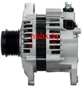 Alternator for Nissan Patrol, Terrano Zd30 12V 90A Hx192 pictures & photos