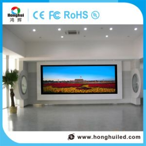 P3.91 HD Panel Screen LED Display Screen for Shopping Malls pictures & photos